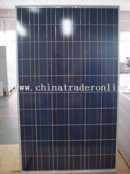 poly solar module 220W