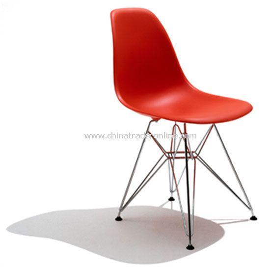 Eames DSR Fibreglass Side Chair