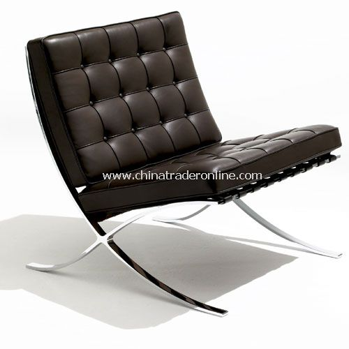 Modern Classic Barcelona Chair from China