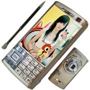 2.8 Inch Dual Sims / Bluetooth TV / FM Dual Tfs Mobile Phone