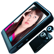 3.0M Extensible Lens Mobile Phone