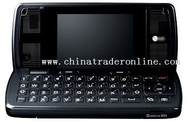 Symbian OS Phone from China