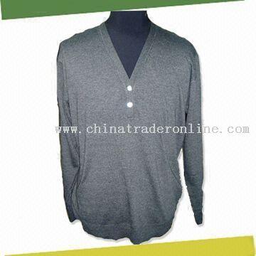 Mens Knitwear Sweater