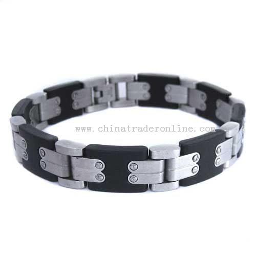 WHOLESALE STAINLESS STEEL BRACELETS - WHOLESALE JEWELRY, WHOLESALE