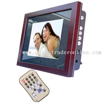 14 Inch Digital Photo Frame