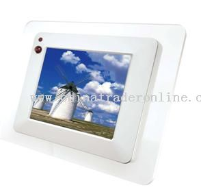 WiFi Wireless Digital Photo Frame