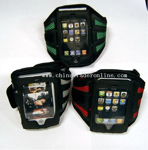 armband Case for iPhone/iPod Touch
