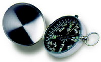 Magnetic Pocket Compass from China