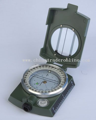 Professional Military Compass