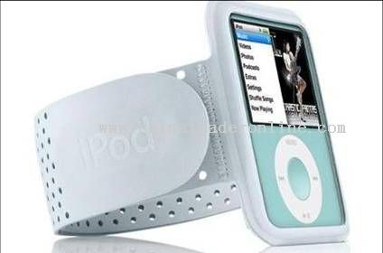 Armband for 3th Generation iPod Nano from China
