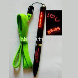 LED Message Pen