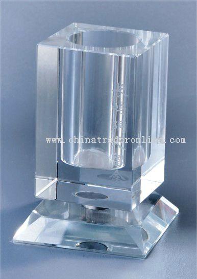 Crystal Penholder