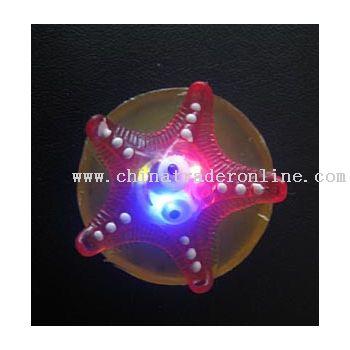 LED Flashing Soap