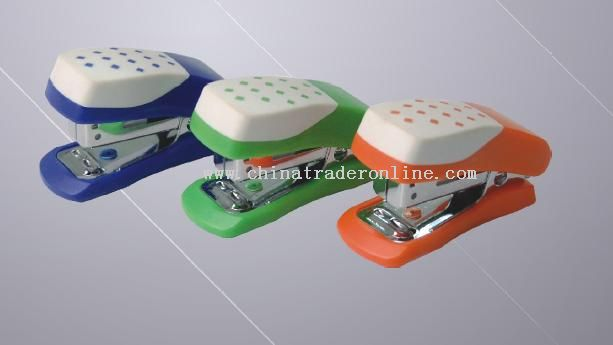 Mini Doluble Color Stapler
