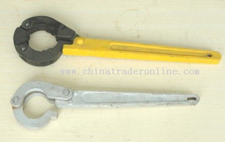 Circle Wrenches