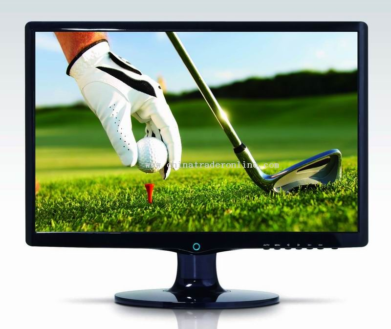 22 inch LCD Monitor from China
