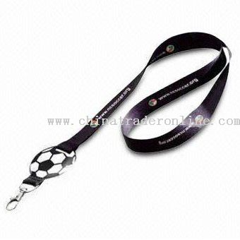 Sublimation Lanyards