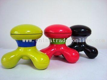Mini Waterproof Body Massager
