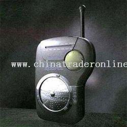 Mini Sports Radios