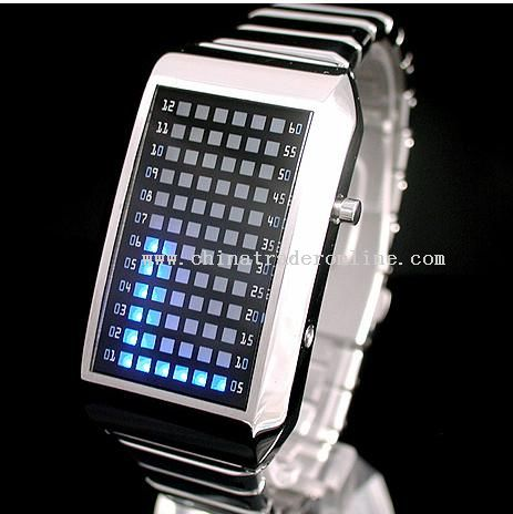 LED Wrist Watch