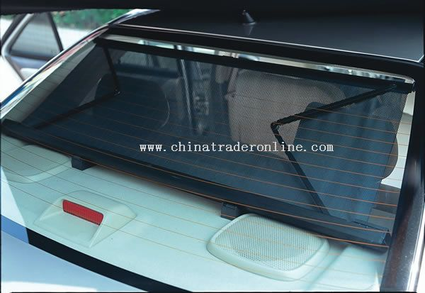 Remote Control Sun Shade from China