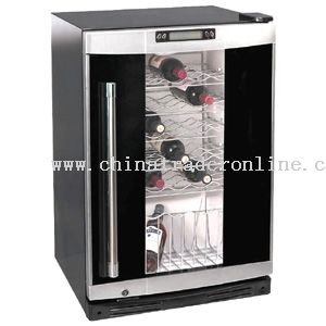 Wine Cooler 40 Bottles