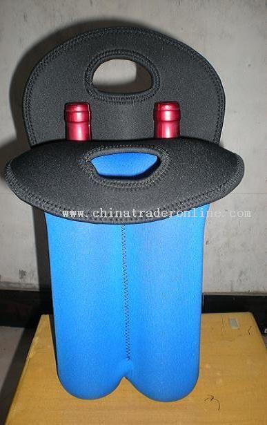Neoprene Red Wine Cooler