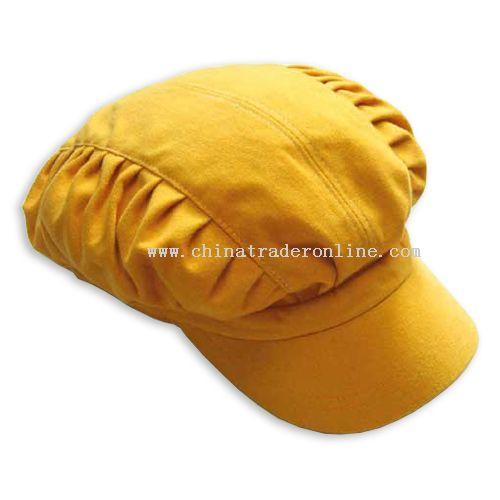 Fashion leisure cap
