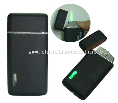LED Windproof Lighter
