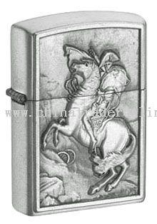 Metal Oil Lighter