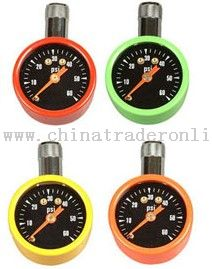 Tire Pressure Gauges