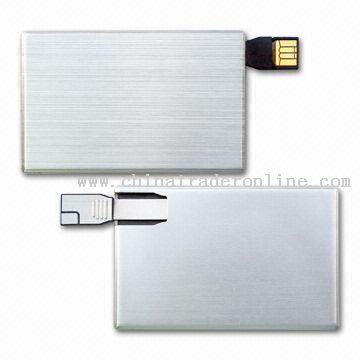 USB Flash Drive with Bootable Function