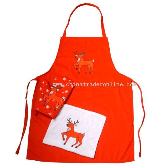 Chef Apron, cooking apron, cotton apron, kitchen apron,Children ...
