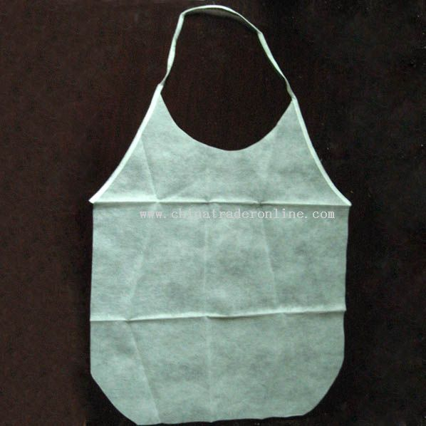 Disposable Polypropylene Dinner Apron