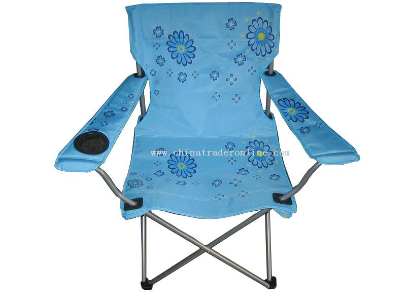 Custom printed Allover Folding Chair