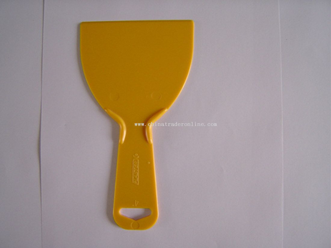 Plastic Putty Knife