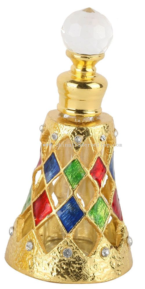 Perfume bottle from China