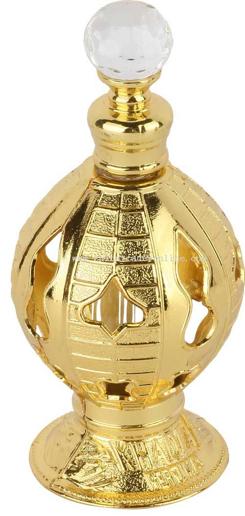 wholesale Perfume Bottle - novelty Perfume Bottle China