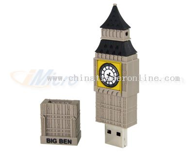 Belfry USB Flash Drive