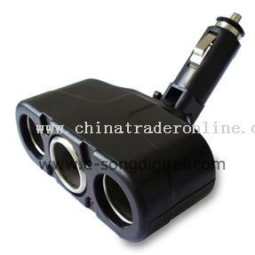 Power Car Charger
