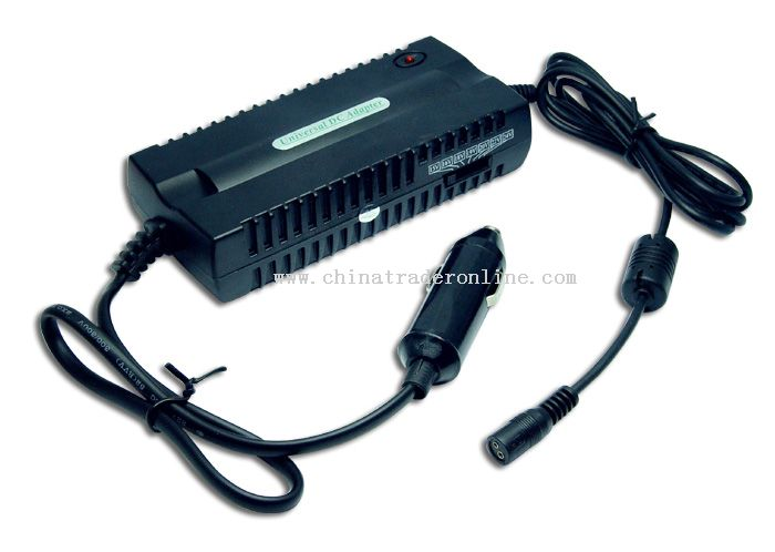 Universal Laptop Charger for Car