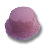 brushed cotton hat