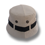 cotton fishing hat