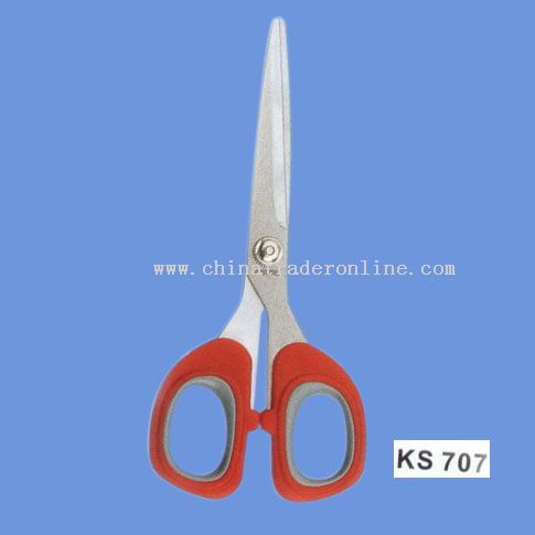 soft plastic scissors