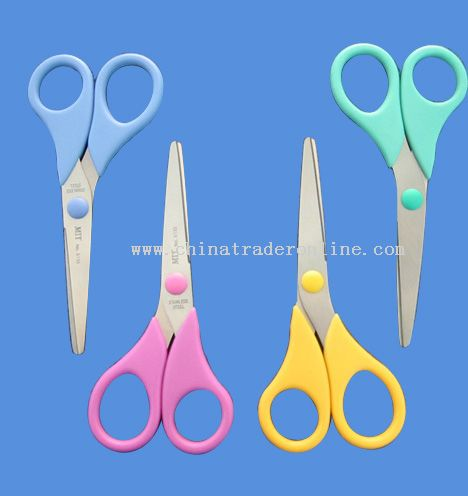 student scissors from China