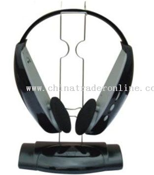 CE ROHS Wireless Headphone