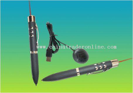 laser point pen
