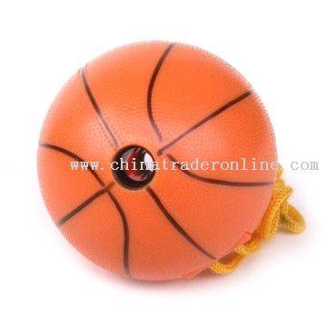 Fans Basketball Telescope