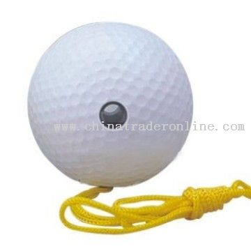 Fans Golf Telescope