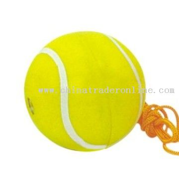Fans Tennis Telescope